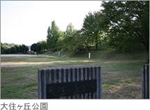 大住ヶ丘公園