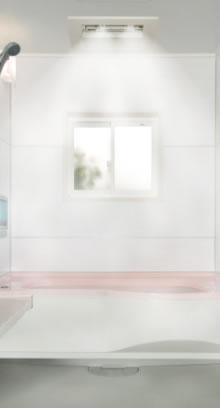 浴室暖房乾燥機「ミストカワック」
